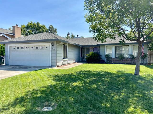 630 Whitestag Way, Vacaville, CA 95687 (MLS #20056646) :: Dominic Brandon and Team