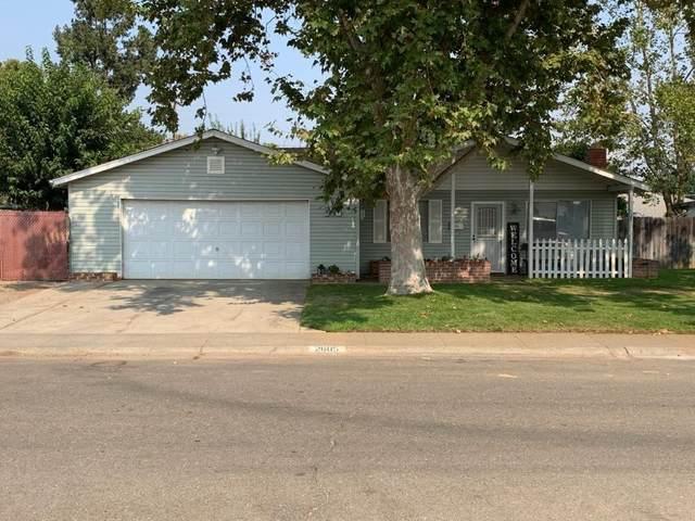 2605 Angie Way, Rancho Cordova, CA 95670 (MLS #20056656) :: Keller Williams Realty