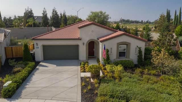 1987 Lilac Way, Tracy, CA 95376 (MLS #20056667) :: REMAX Executive