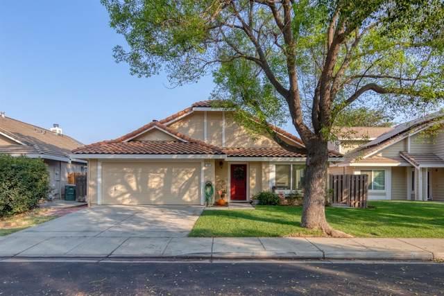 155 Mount Hamilton Drive, Tracy, CA 95376 (MLS #20056673) :: REMAX Executive