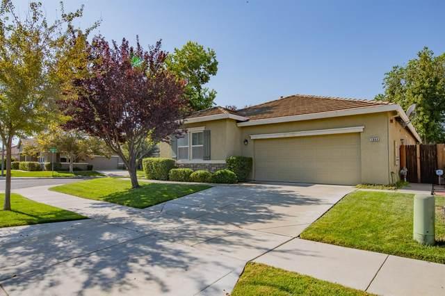 1844 Farnham Avenue, Woodland, CA 95776 (MLS #20056689) :: Keller Williams - The Rachel Adams Lee Group