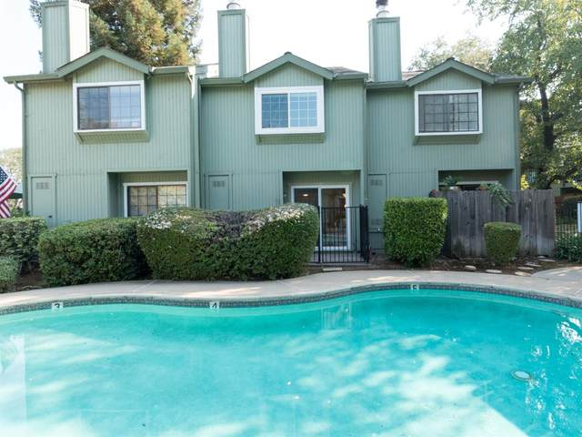 3133 Cambridge Road #11, Cameron Park, CA 95682 (MLS #20056697) :: Keller Williams Realty