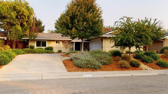 5034 Oleander Drive, Carmichael, CA 95608 (MLS #20056725) :: Keller Williams Realty