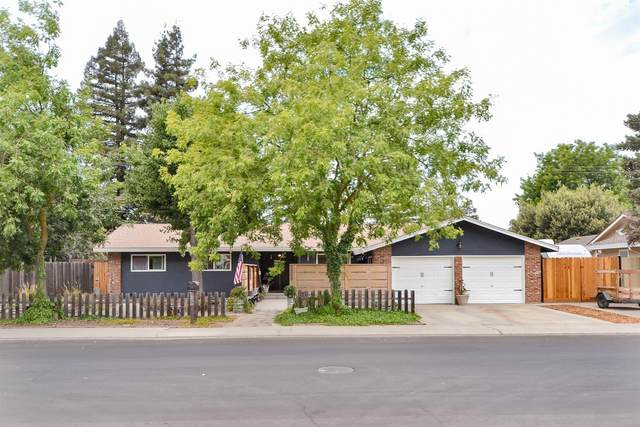 3309 Bridgeford Lane, Modesto, CA 95350 (MLS #20056732) :: REMAX Executive