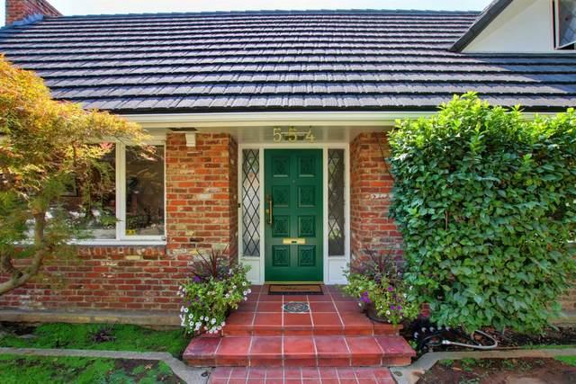 554 Garden Street, Sacramento, CA 95815 (MLS #20056741) :: The MacDonald Group at PMZ Real Estate