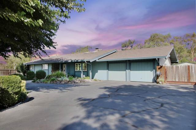 27088 S Corral Hollow Road, Tracy, CA 95377 (MLS #20056748) :: REMAX Executive