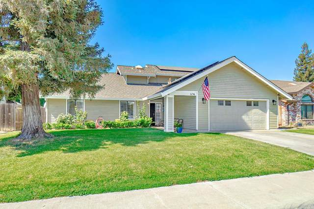 636 Ashley, Woodland, CA 95695 (MLS #20056784) :: Keller Williams Realty