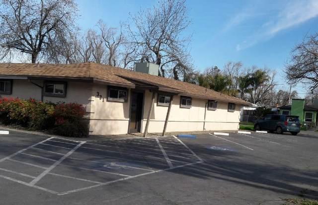 321 E Granger Avenue, Modesto, CA 95350 (MLS #20056810) :: REMAX Executive