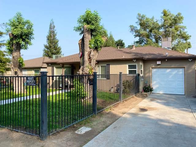715 E Roseburg Avenue, Modesto, CA 95350 (MLS #20056819) :: REMAX Executive
