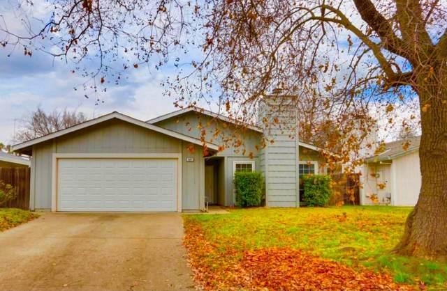 620 Fairgrounds Drive, Sacramento, CA 95817 (MLS #20056837) :: REMAX Executive
