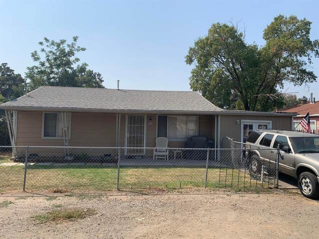 727 S Sinclair, Stockton, CA 95215 (MLS #20056859) :: Keller Williams Realty