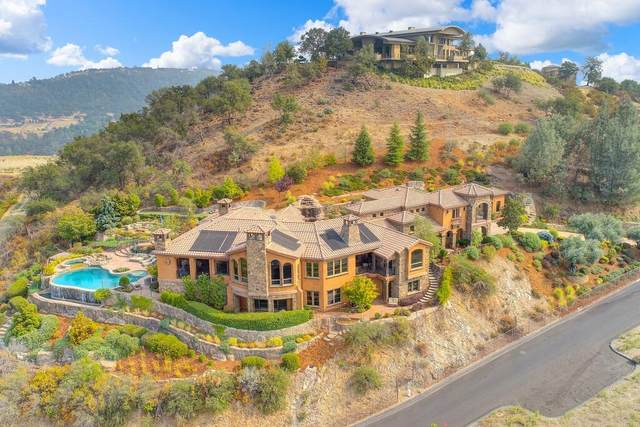 1127 Clearview Drive, El Dorado Hills, CA 95762 (#20056887) :: The Lucas Group