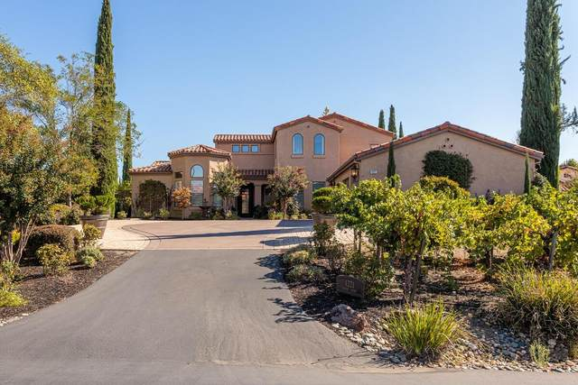4221 Savoie Court, Loomis, CA 95650 (MLS #20056903) :: The MacDonald Group at PMZ Real Estate