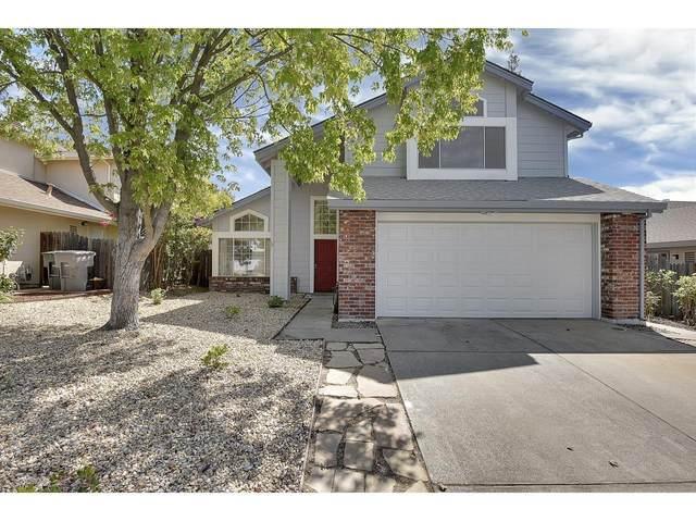 5633 Terrace Drive, Rocklin, CA 95765 (MLS #20056906) :: Keller Williams Realty