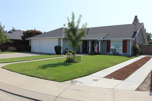 1220 Doubles Court, Tracy, CA 95376 (MLS #20056908) :: REMAX Executive