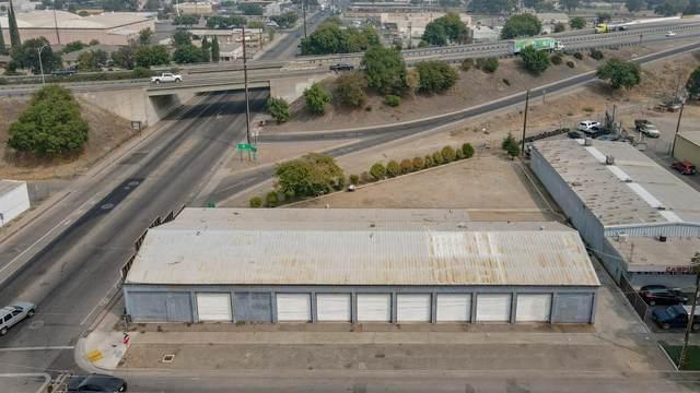 1300 G, Merced, CA 95341 (MLS #20056940) :: Dominic Brandon and Team