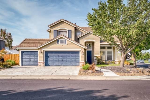 1829 Komenich Drive, Manteca, CA 95336 (MLS #20056952) :: REMAX Executive