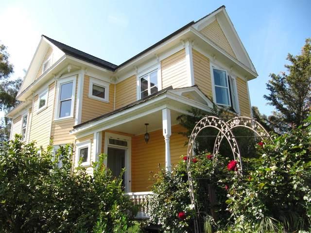 37858 Russell Boulevard, Davis, CA 95616 (MLS #20056959) :: Keller Williams - The Rachel Adams Lee Group