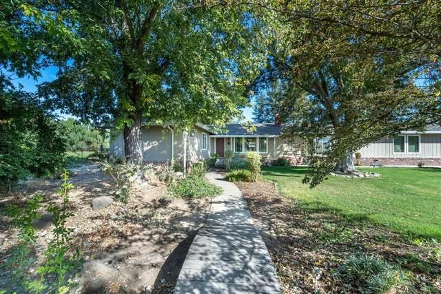 3607 Silva Road, Turlock, CA 95380 (MLS #20056978) :: The MacDonald Group at PMZ Real Estate