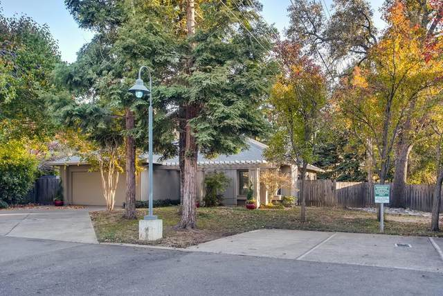 2760 Randolph Avenue, Carmichael, CA 95608 (MLS #20056984) :: Keller Williams Realty