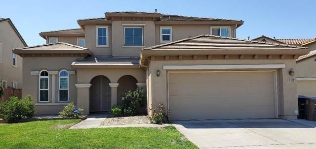 8402 Dandelion Drive, Elk Grove, CA 95624 (MLS #20056998) :: REMAX Executive