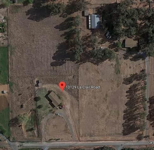 10125-10129 La Clair Road, Wilton, CA 95693 (MLS #20057002) :: Heidi Phong Real Estate Team