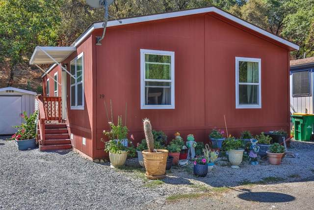 3020 Newtown Road #19, Placerville, CA 95667 (MLS #20057005) :: 3 Step Realty Group