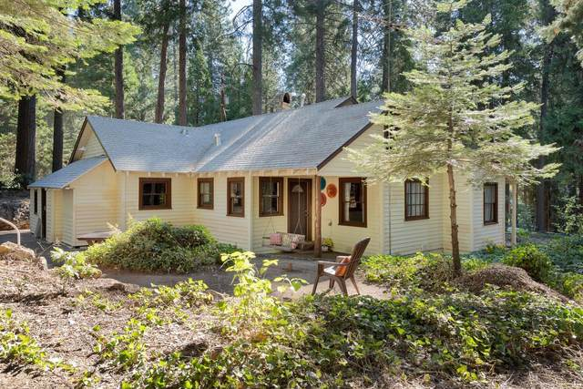 5747 Pony Express Trail, Pollock Pines, CA 95726 (MLS #20057048) :: Deb Brittan Team