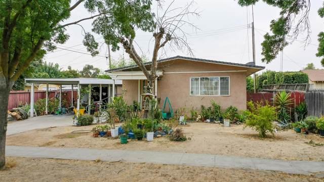 1332 Kern Street, Newman, CA 95360 (MLS #20057057) :: Keller Williams - The Rachel Adams Lee Group