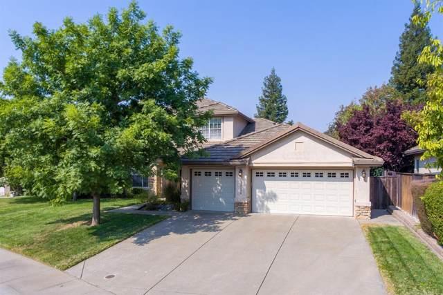 1131 Brookline Circle, Roseville, CA 95747 (MLS #20057063) :: Keller Williams - The Rachel Adams Lee Group