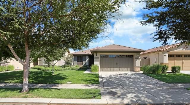 2424 Rockbrook Lane, Manteca, CA 95336 (MLS #20057081) :: The MacDonald Group at PMZ Real Estate