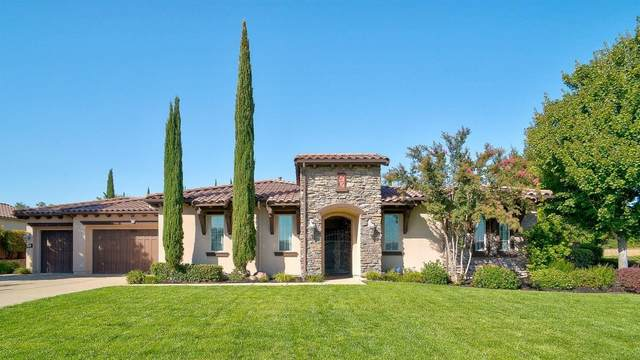 2097 Ladera Drive, Lincoln, CA 95648 (MLS #20057108) :: The Merlino Home Team