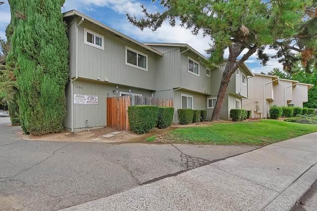 1199 Melton Drive, Yuba City, CA 95991 (MLS #20057111) :: The MacDonald Group at PMZ Real Estate