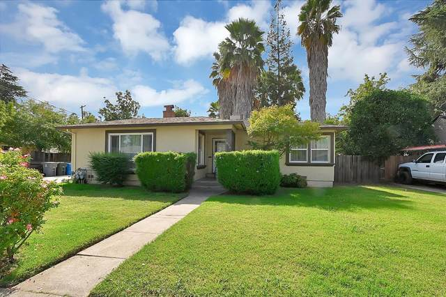 846 Taber Avenue, Yuba City, CA 95991 (MLS #20057123) :: The MacDonald Group at PMZ Real Estate