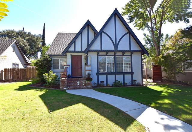 936 Sierra Street, Turlock, CA 95380 (MLS #20057137) :: The MacDonald Group at PMZ Real Estate