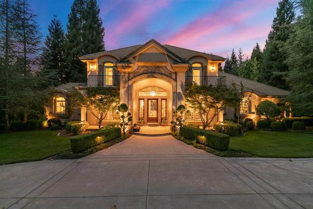 5147 Westbury Circle, Granite Bay, CA 95746 (MLS #20057147) :: Live Play Real Estate | Sacramento