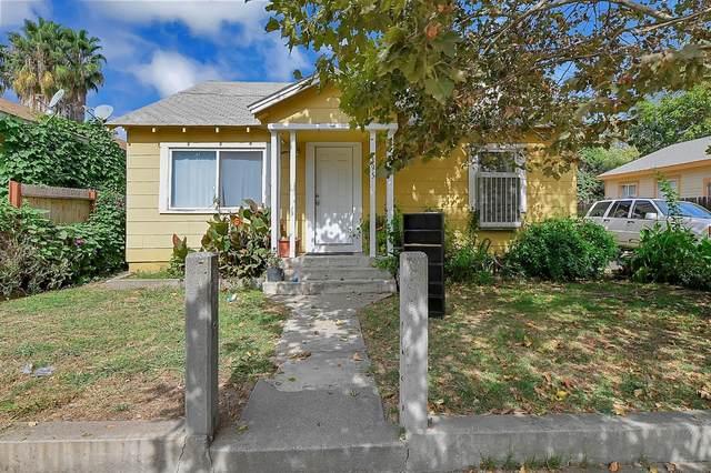 395 Dorman Avenue, Yuba City, CA 95991 (MLS #20057171) :: The MacDonald Group at PMZ Real Estate