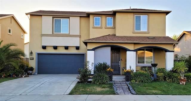 3258 Farleton Lane, Roseville, CA 95747 (MLS #20057172) :: The Merlino Home Team