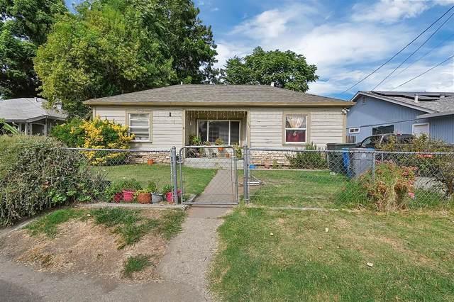 307 Dorman Avenue, Yuba City, CA 95991 (MLS #20057173) :: The MacDonald Group at PMZ Real Estate