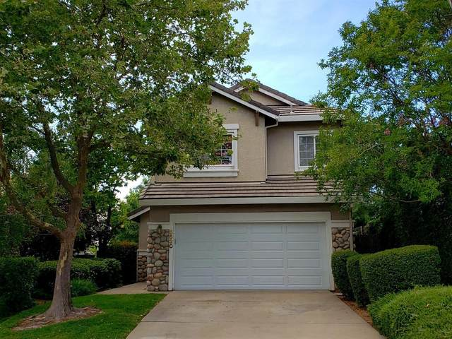 5530 Butte View Court, Rocklin, CA 95765 (MLS #20057182) :: Dominic Brandon and Team