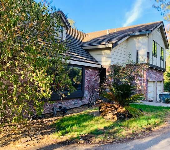 5920 Rose Court, Granite Bay, CA 95746 (MLS #20057189) :: The MacDonald Group at PMZ Real Estate