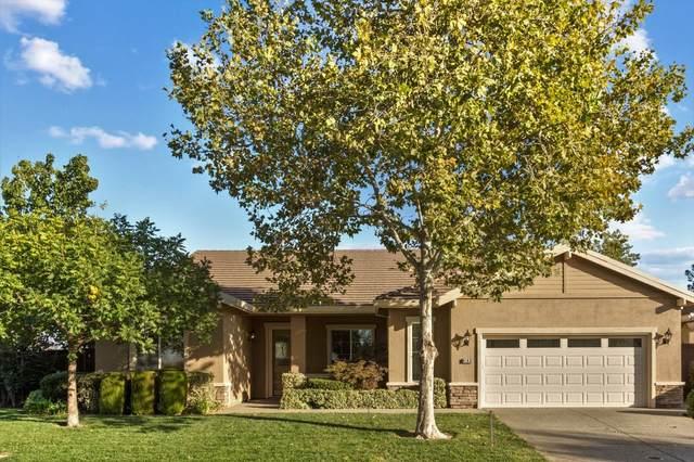 4103 Tahoe Vista Drive, Rocklin, CA 95765 (MLS #20057207) :: The MacDonald Group at PMZ Real Estate