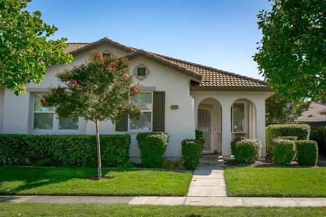2360 Rose Arbor Drive, Sacramento, CA 95835 (MLS #20057212) :: The Merlino Home Team