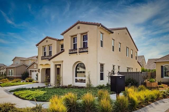 1034 Pierce Lane, Davis, CA 95616 (MLS #20057218) :: The Merlino Home Team