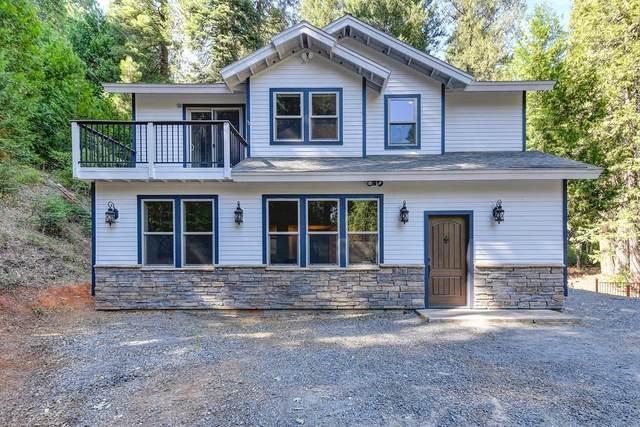 4541 Jenkinson Circle, Pollock Pines, CA 95726 (MLS #20057230) :: The Merlino Home Team