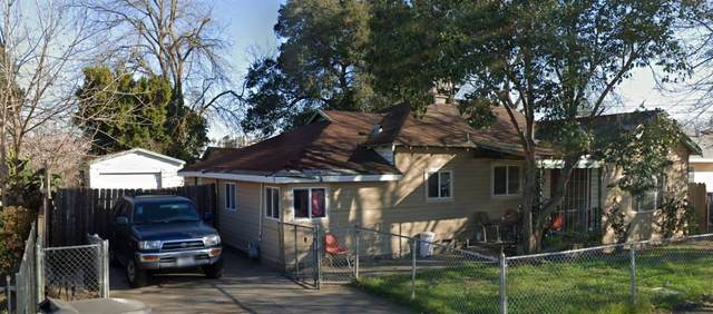 3611 41st Avenue, Sacramento, CA 95824 (MLS #20057285) :: Keller Williams - The Rachel Adams Lee Group
