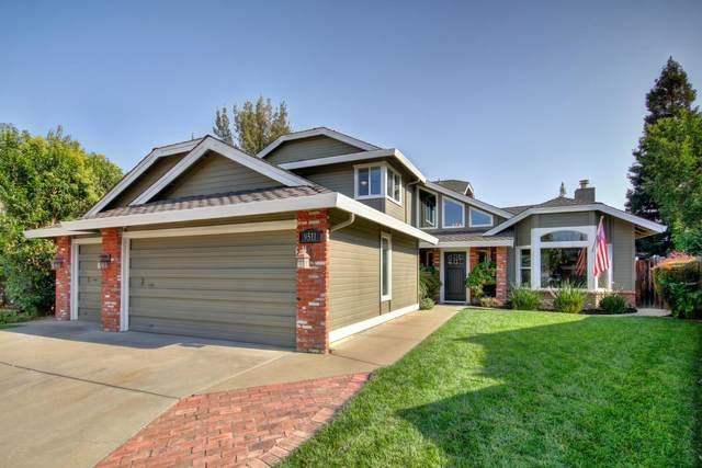 9511 Esmont Court, Elk Grove, CA 95758 (MLS #20057286) :: Keller Williams Realty