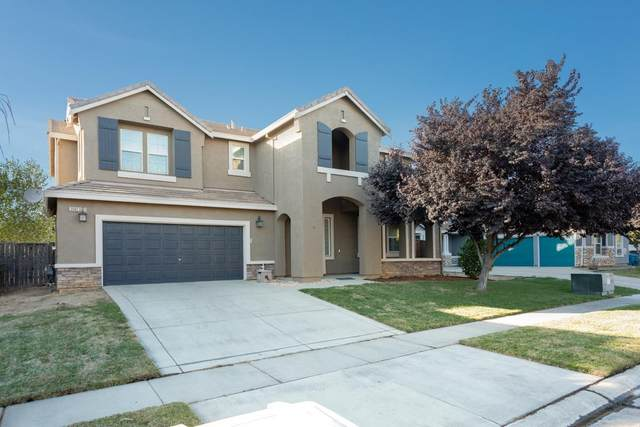 3592 Indian Clover Street, Plumas Lake, CA 95961 (MLS #20057287) :: Keller Williams Realty