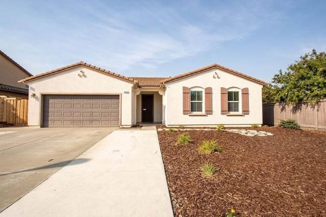 2605 Ranchland Way, Roseville, CA 95747 (MLS #20057288) :: Keller Williams - The Rachel Adams Lee Group