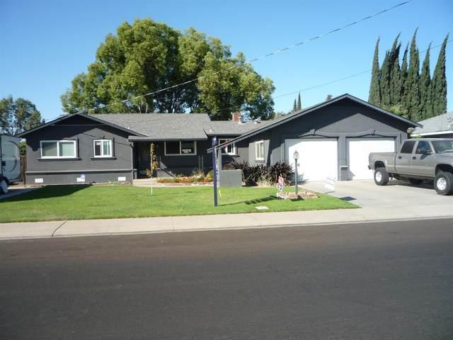 2413 Acorn Lane, Ceres, CA 95307 (MLS #20057298) :: Dominic Brandon and Team